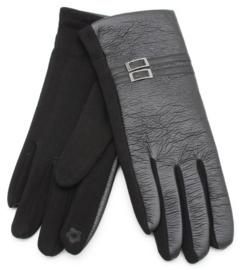Handschoenen  Strap - Zwart