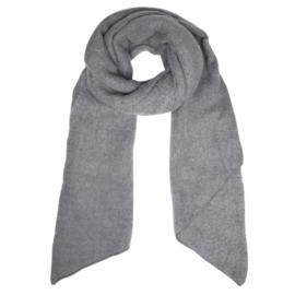 Sjaal Comfy Winter - Grijs