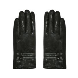 Handschoenen Serpent - Zwart