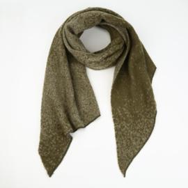 Sjaal Soft Chameleon - Groen