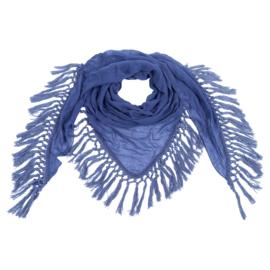 Sjaal Autumn One - Blauw
