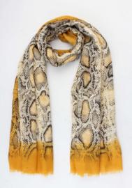 Sjaal Vicky - Geel