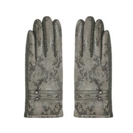 Handschoenen Serpent - Grijs