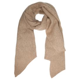 Sjaal Comfy Winter - Beige