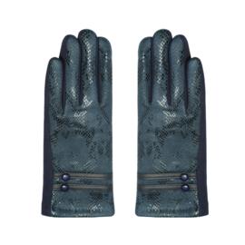 Handschoenen Serpent - Blauw