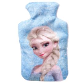 Frozen handwarmer kruikvorm - Elsa - D12460b
