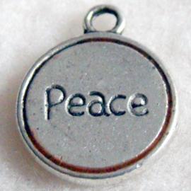 Bedel 'peace' - S10427