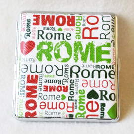 Sigarettenkoker cities Rome - D12308