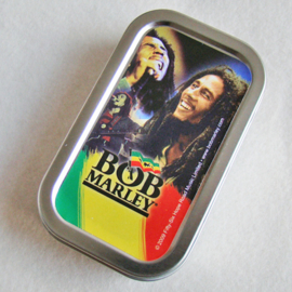 Tin Can Bob Marley [mini] - D10790