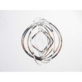 Windspinner Cosmo rond - D12946