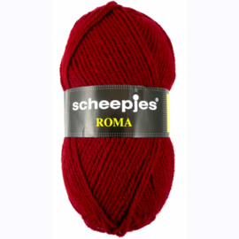 Roma 1616 - Scheepjeswol