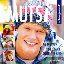Boek Mijn Mutsi - D12013