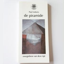 De piramide - energiebron van deze tijd - D10851