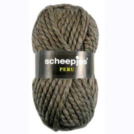 Peru 20 taupe - Scheepjeswol