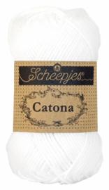 Catona 106 snow white