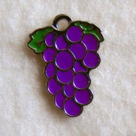 Bedel druif paars - S10275