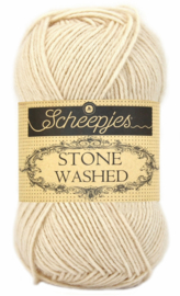 Stone Washed 821 Pink Quartzite - Scheepjeswol