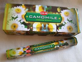 HEM Wierook Camomile (kamille) - O10162