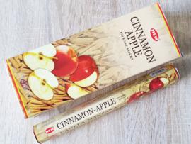 HEM wierook cinnamon/apple