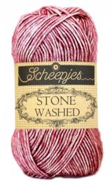 Stone Washed 808 Corundum Ruby - Scheepjeswol