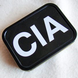 Tin Can CIA - D10555