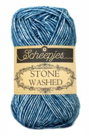 Stone Washed 805 Blue Apatite - Scheepjeswol
