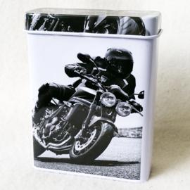 Sigarettendoosje motor - D12730