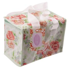 Koeltasje Laura Bell - bloemen - D12658
