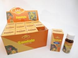 SAC Geurolie Sandalo - D13192
