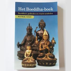Het boeddha-boek - D10516