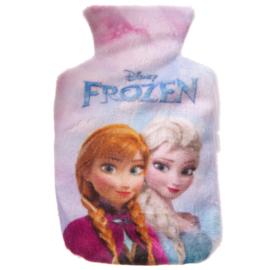 Frozen handwarmer kruikvorm - Anna en Elsa - D12460a