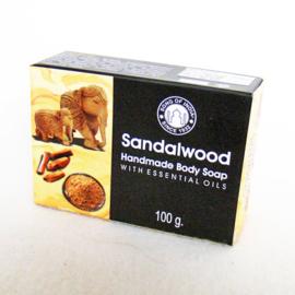 Kruidenzeep Sandalwood - O10576