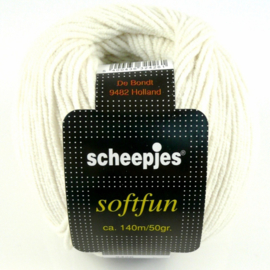 Softfun 2426 - Scheepjeswol - SOFTF2426