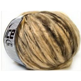 Ice Yarns Viaggo Wool brown shades