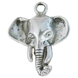 Bedel olifantenkop