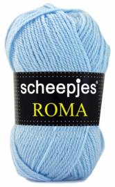 Roma 1663 - Scheepjeswol