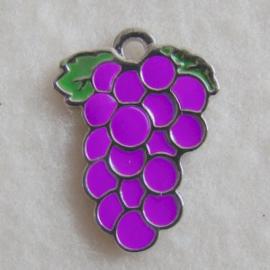 Bedel druif lila/paars - S10274