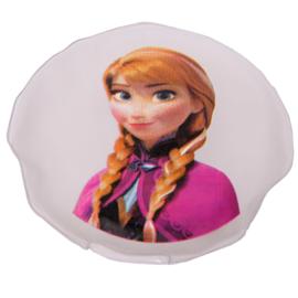 Frozen handwarmer rond - Anna - D12459c
