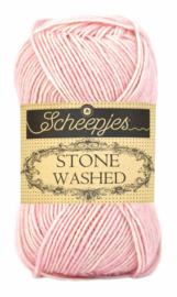 Stone Washed 820 Rose Quartz - Scheepjeswol