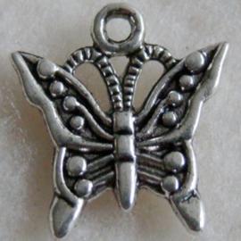 Bedel vlinder - S10280