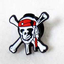 Jibbitz piraat - S11141