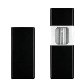 Zakasbakje zwart - D14303