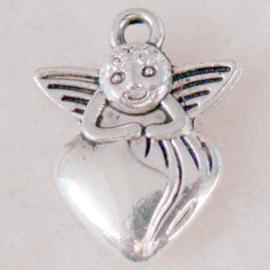 Bedel engel op hartje - S10169