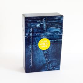 Sigarettendoosje jeans 4 - D10822
