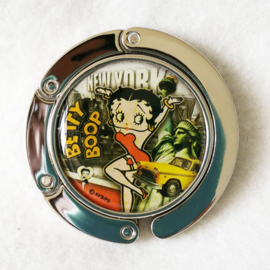 Tashaak Betty Boop New York - D12678