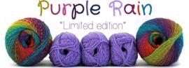 Yarnkit Purple Rain - Scheepjes/KiKa