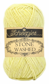 Stone Washed 817 Citrine - Scheepjeswol