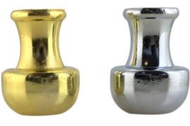 Sigarettendover bolle dichte onderkant - D14625