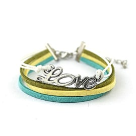 Armband love - S11152
