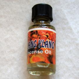 Wierookolie JR Ylang Ylang - O10286